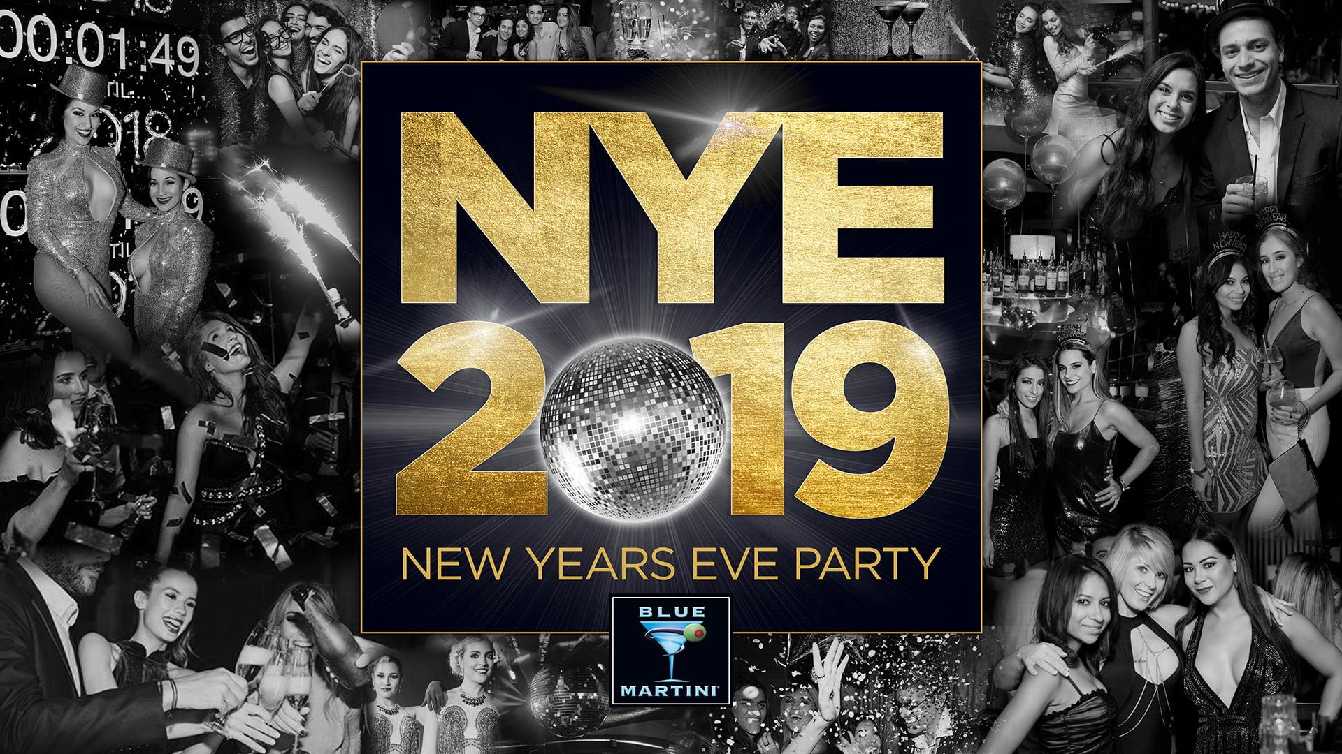 GOODBYE TO 2018..  HELLO 2019!