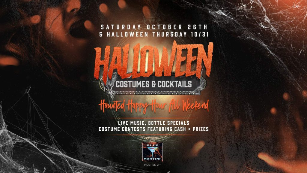 Halloween Events Fort Lauderdale 2020.Admin Author At Orlando Blue Martini